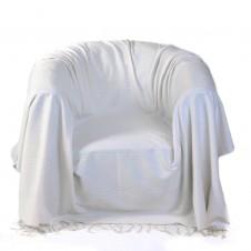 Jeté de fauteuil F2