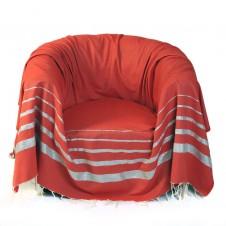 Jeté de fauteuil IS1